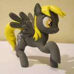 Derpy, Painted