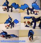Luna x Pip ebay auction