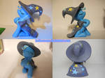 The Great and Powerful Trixie is on ebay!