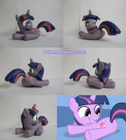 Filly Twilight Sparkle on ebay! by EarthenPony