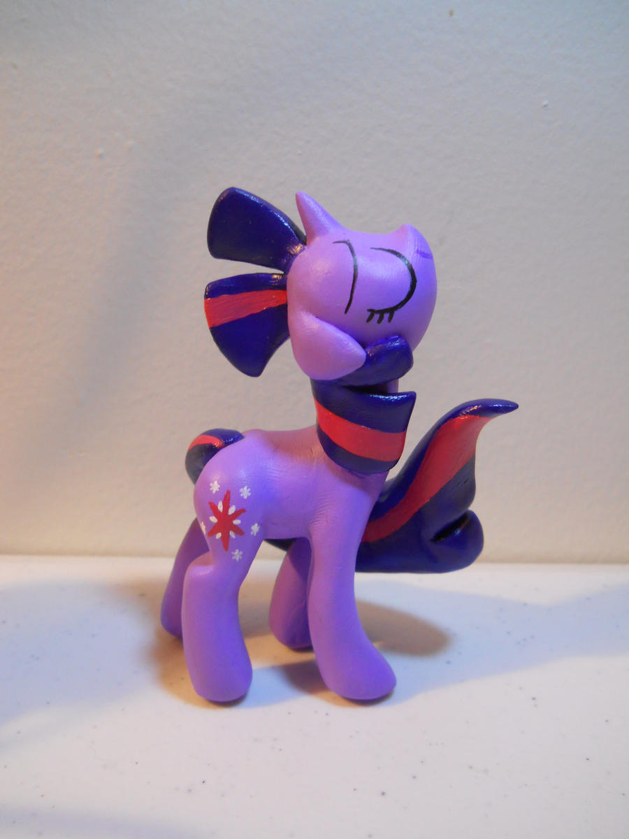 Season Three Twilight Sparkle! by EarthenPony