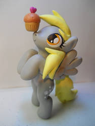 Another Derpy! by EarthenPony