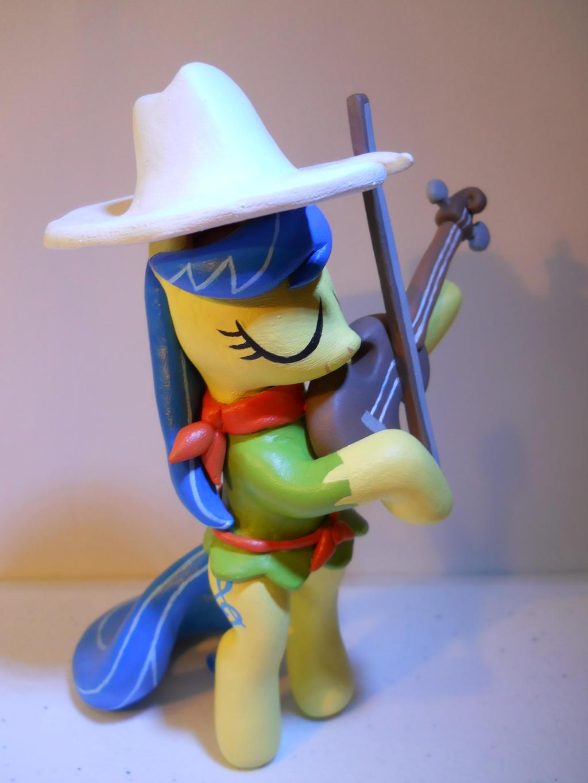 Fiddlesticks! by EarthenPony