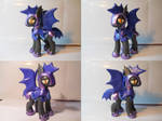 Luna's Royal Guard Now On ebay!