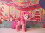 Pinkie Pie!