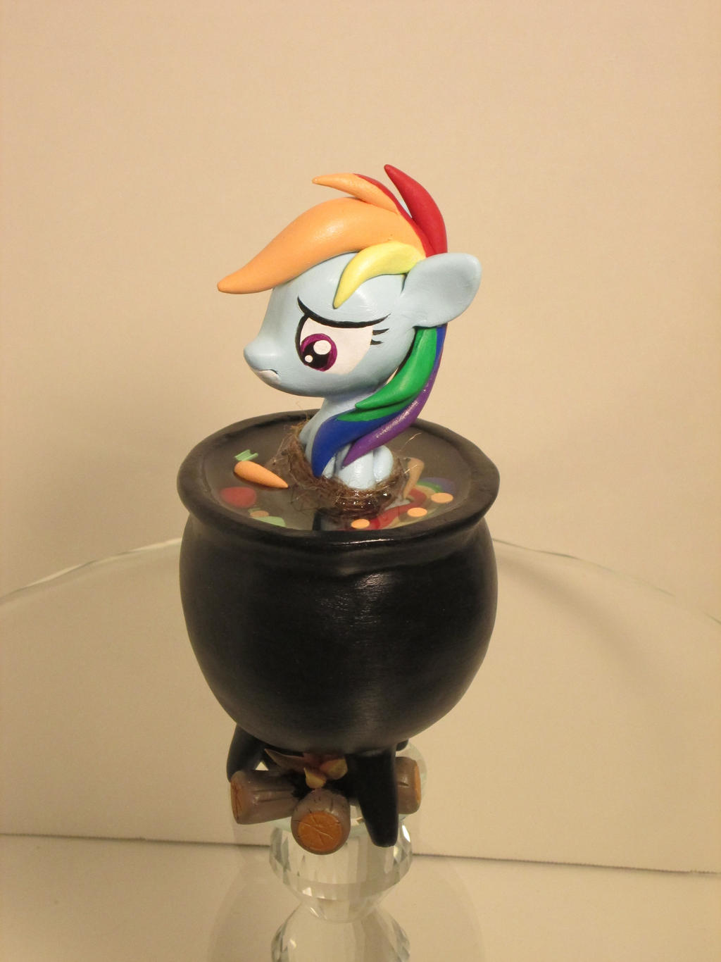 Rainbow Dash Stew