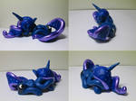Sleeping Princess Luna for sale!