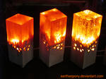 Fire Lamps