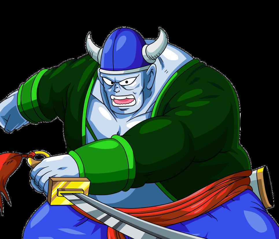 Gola DB  by sakasakoo