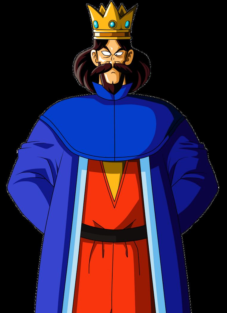 Kress King Pere De Misa by sakasakoo