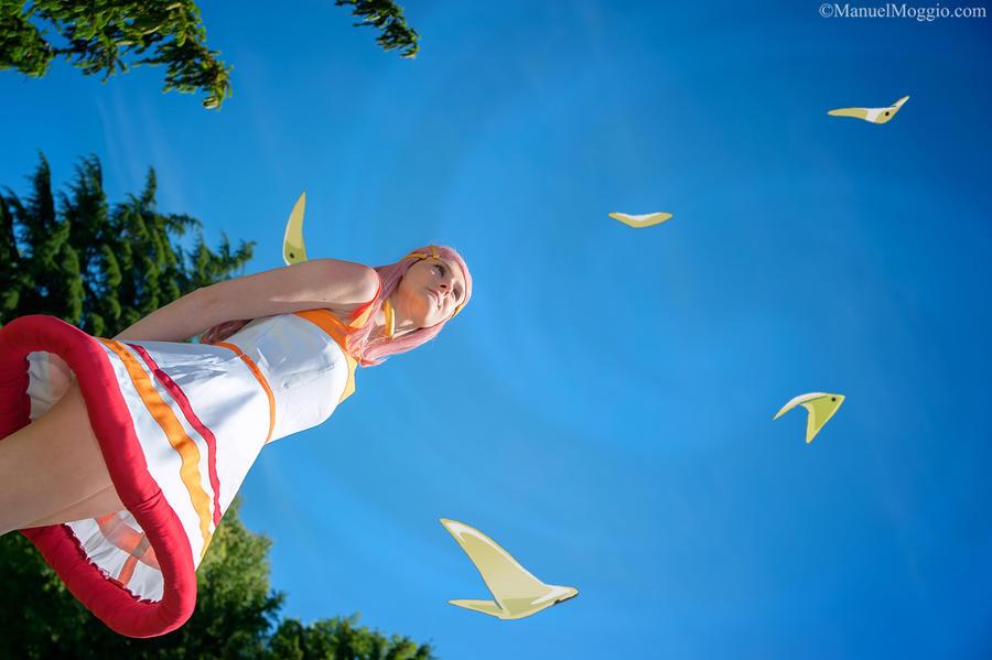 Free by Aniki-Fair