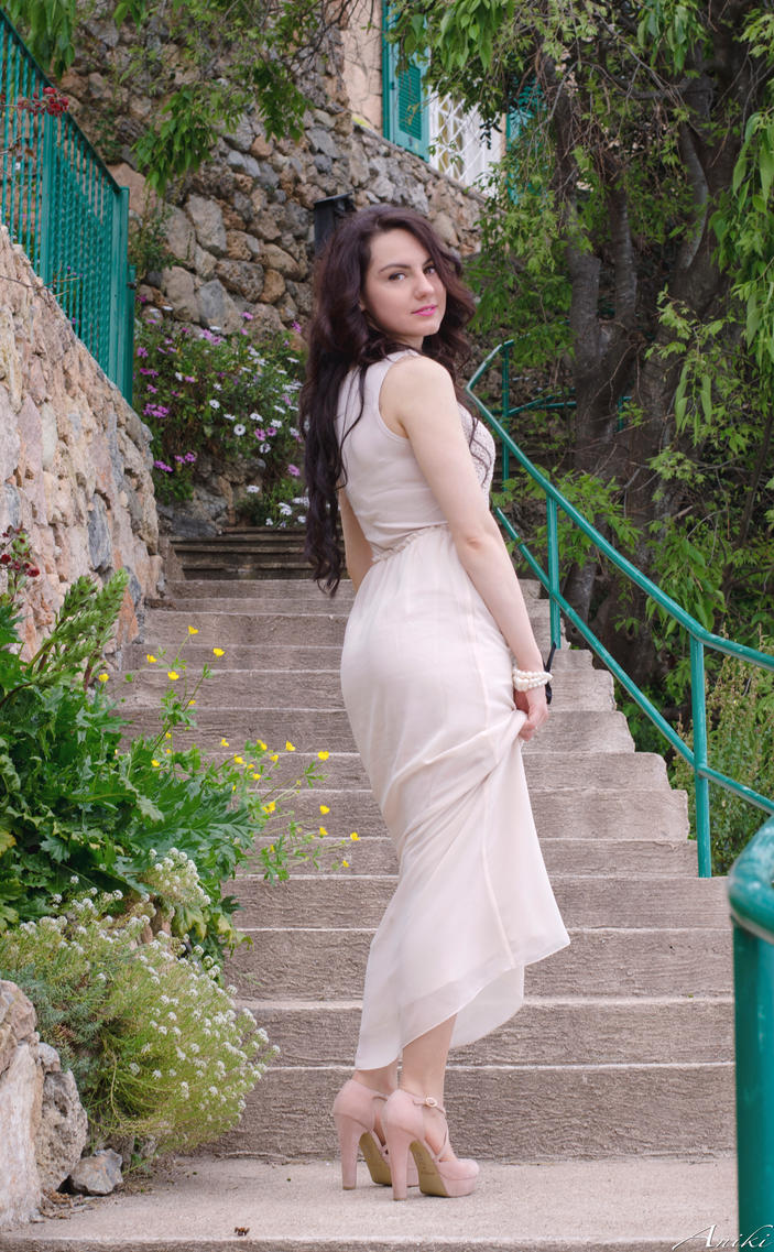 Daniela by Aniki-Fair