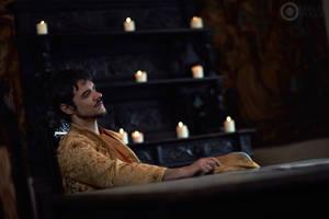 Prince Oberyn by Aniki-Fair
