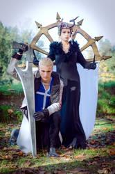 Sorceress's Knight