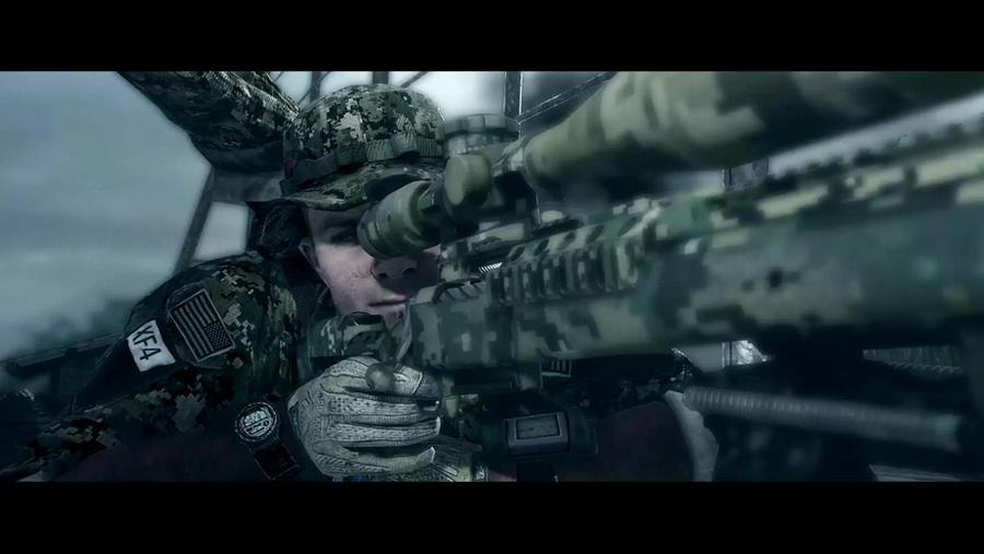 Of Honor Warfighter U ...