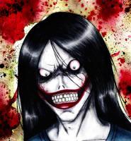Psycho by SilverWolf866