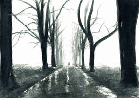 Forest Dweller by SilverWolf866