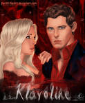 Klaroline - Right Inside My Heart