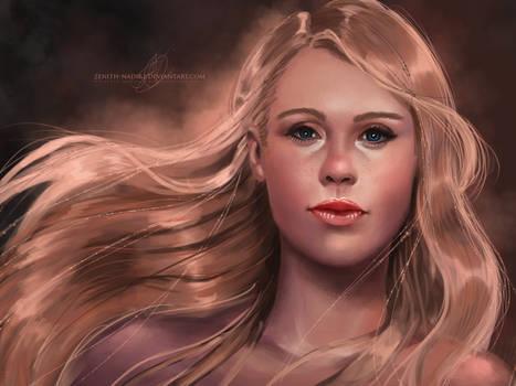 Barbie Klaus