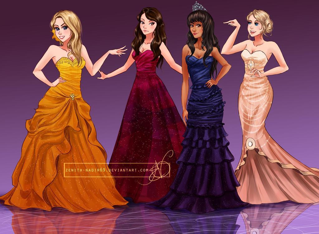 Prom Night by MirRoriel