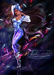Disney Outfit Swap 5: Pocahontas + Counterpart