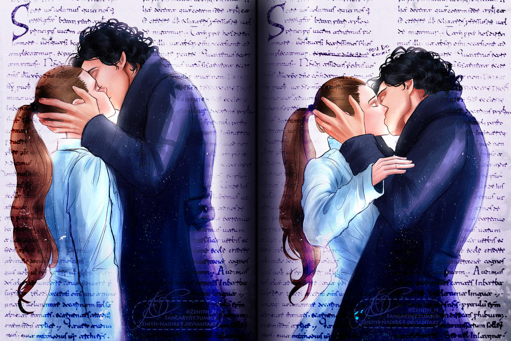 Sherlolly by MirRoriel