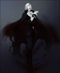 Doctor Mephistopheles by MSelmag