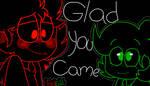 I'm Glad You Came - TordEdd video ( In the Desc! )