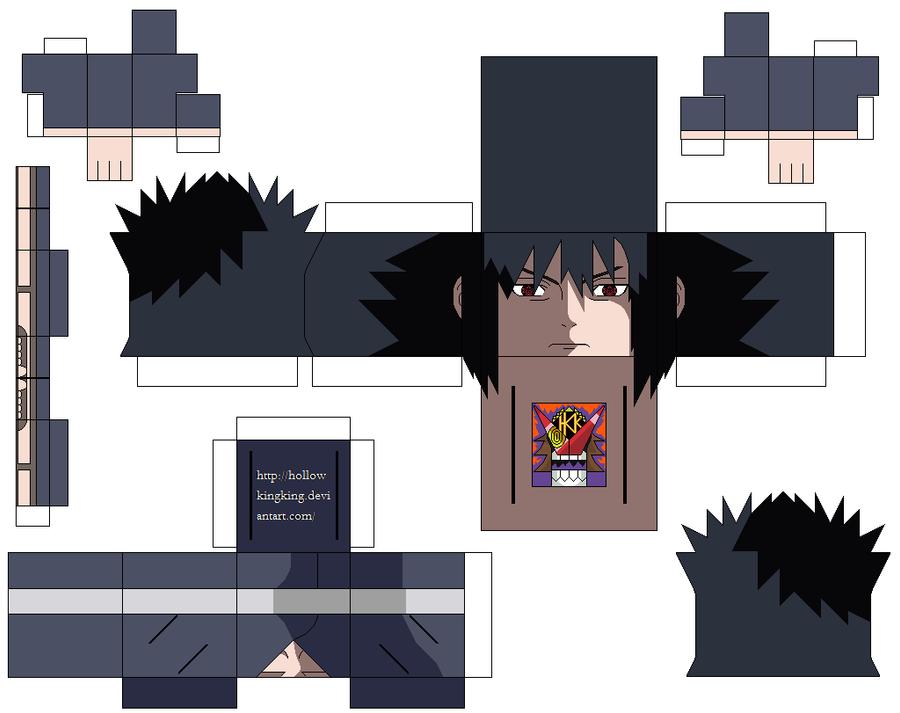 скины гаары для майнкрафта аниме персонажи #9