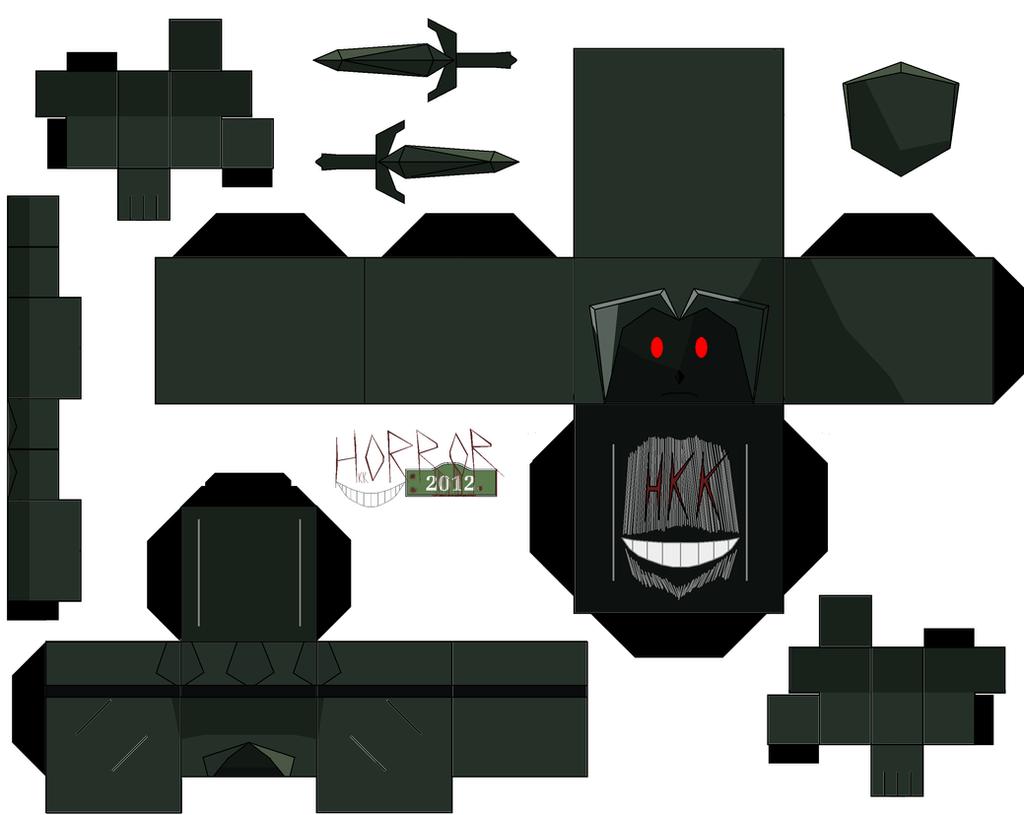 Dark Link by hollowkingking