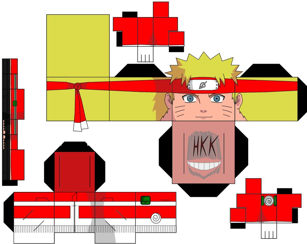 How To Make A Origami Santa
