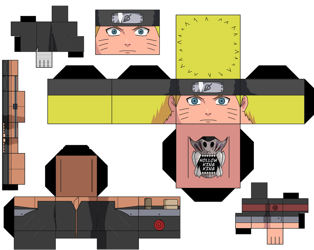 naruto the last by hollowkingking on deviantart