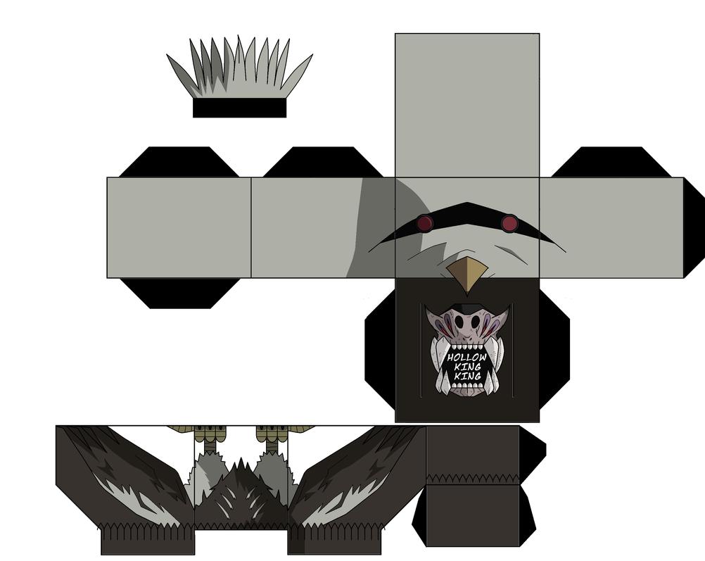Otsutsuki Puppet 9 by hollowkingking