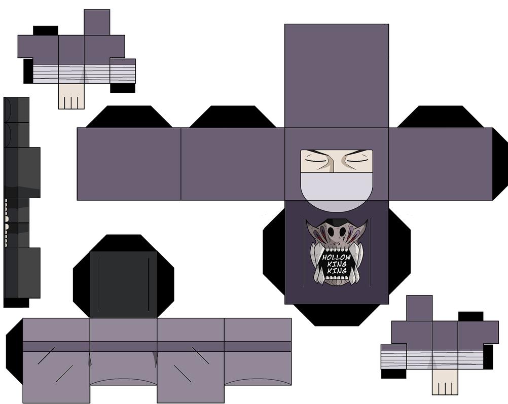 Otsutsuki Main Family Ninja by hollowkingking