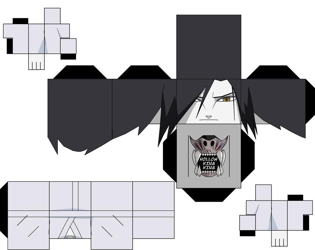 Minecraft Spielen Deutsch Skins Para Minecraft Orochimaru Bild - Skins para minecraft orochimaru