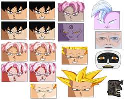 Faces 20