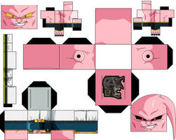 What If Super Buu Lord Yao Absorbed