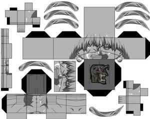 Ken Kaneki Funimation 25th Anniversary Funko
