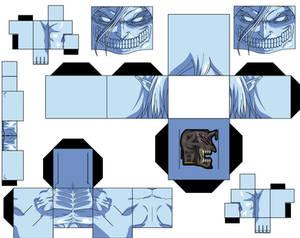 attack titan Hardened