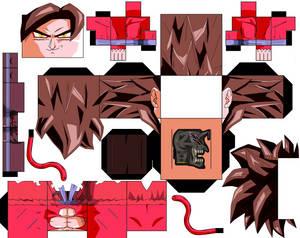 Xeno Goku sfps4