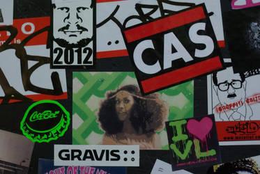 Cas by casoner