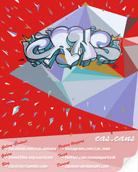 Cas.Cans by casoner