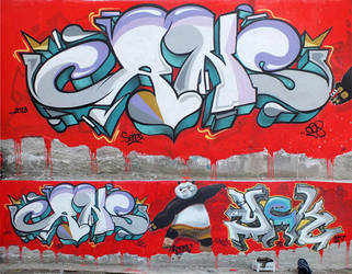 Cans.Cas by casoner