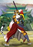 AWR Bio - Tigress