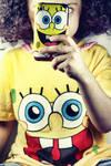 Spongebob Obsessed by Jas-1
