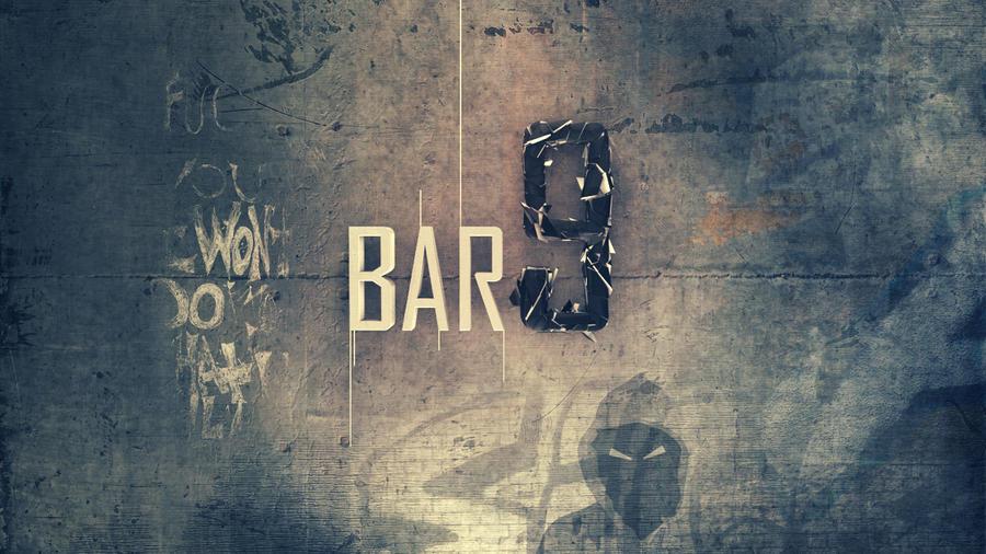 BAR9 by JuniorvX