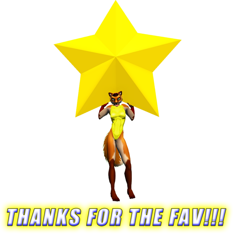 Thanks for the fav - Loxxie 2