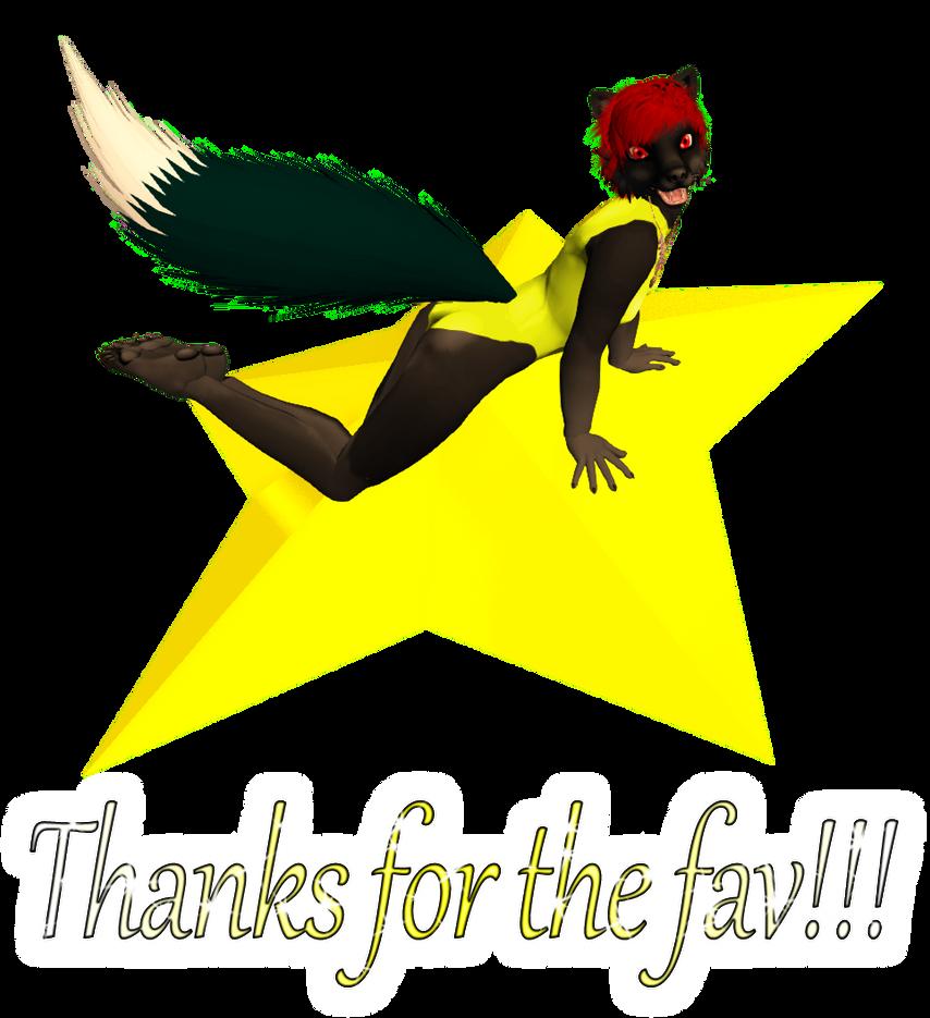 Thanks for the fav - Luci 2