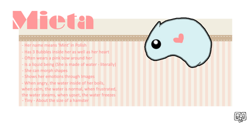 Mieta Ref (New) by meopkitty