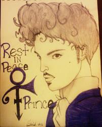 A Prince Tribute by luvmizuki